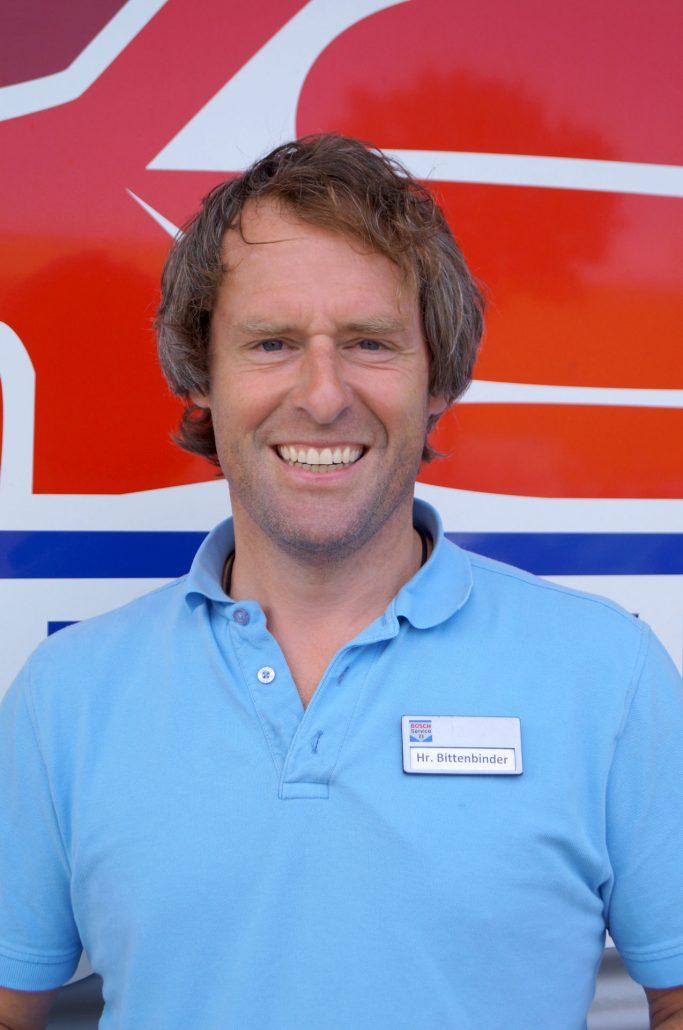 Clemens Bittenbinder