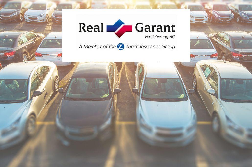 Real Garant Gebrauchtwagenfinanzierung - Bosch car Service Huber und Autohaus Huber