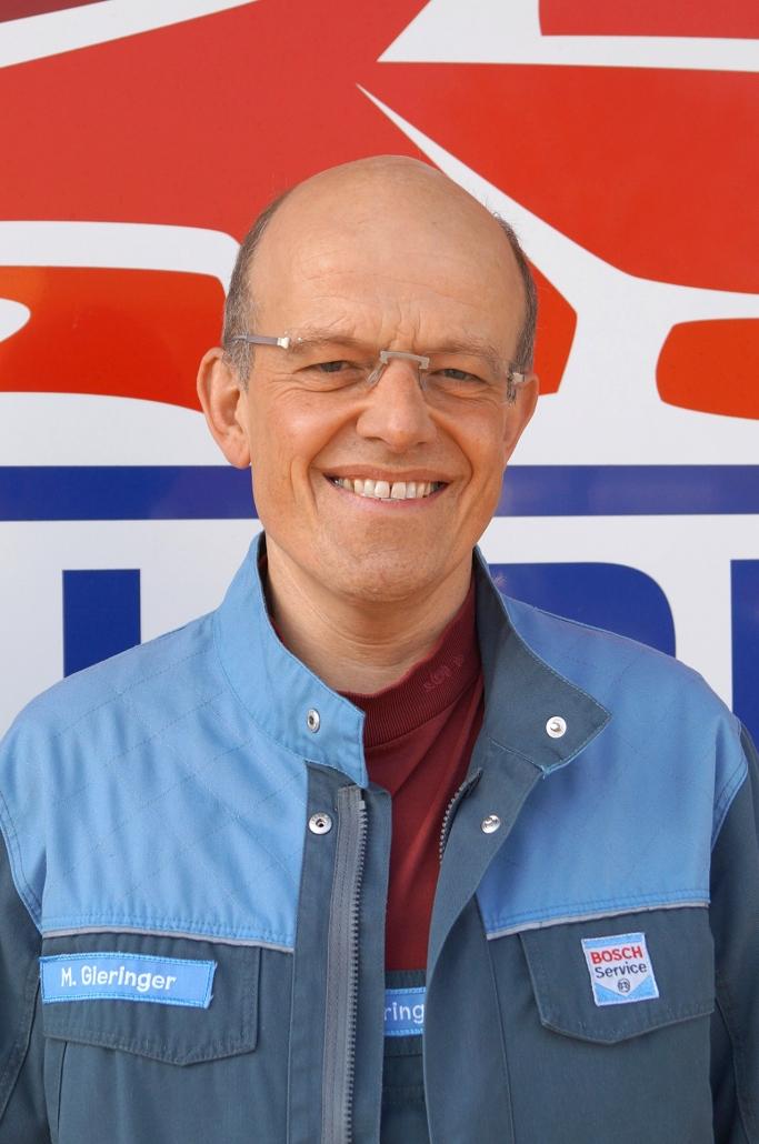 Michael Gieringer